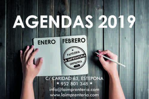 Agendas 2019