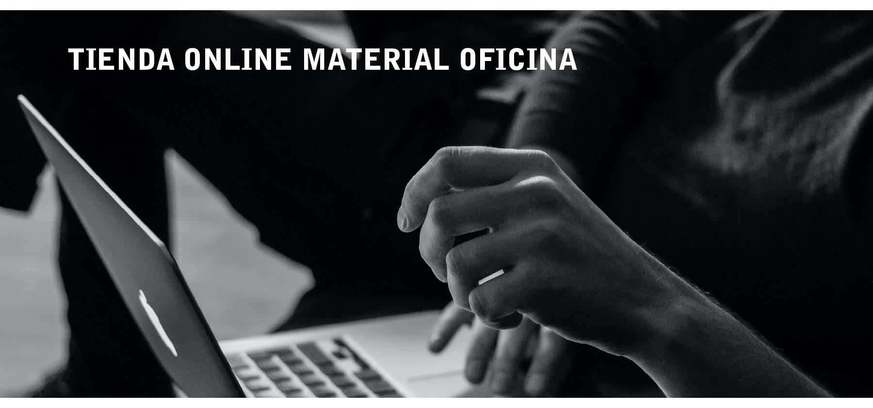 Tienda online de papelería